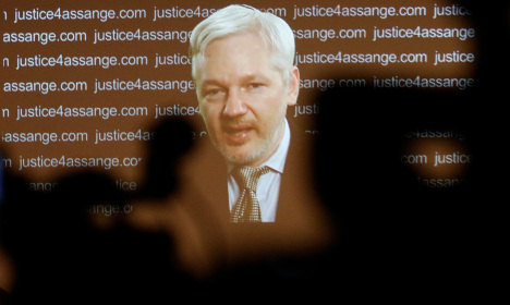 Assange: 'Today is a significant victory for us'