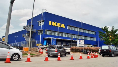 Ikea loses right to own trademark in Indonesia