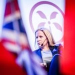 Surprise as Swedish business queen steps down from helm