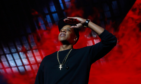 Jay-Z says he overpaid for Nordic Spotify rival