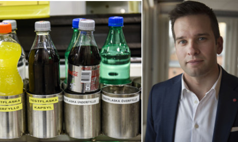 Why there won't be a sugar tax in Sweden