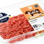 Stores take mince off shelves after second salmonella scare