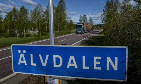 Lost forest language to be taught in Swedish preschool
