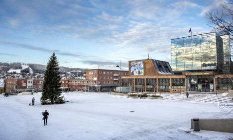 Police defend warning for solo women in northern Sweden
