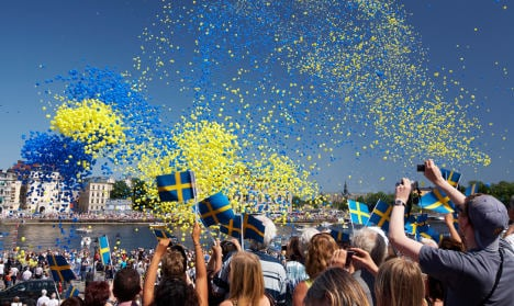 Five quirky fairs and festivals across Sweden this week