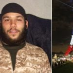 Swedish Brussels suspect now linked to Paris terror