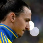 Ex-Sweden coach says sorry to Zlatan about doping claims