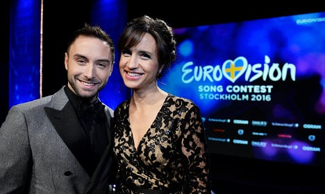 Why Romania is being booted out of Eurovision