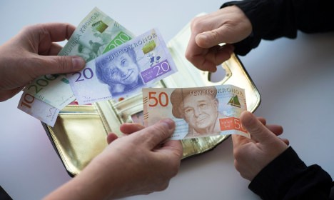 Global tax scandal names include poker playing Swedes