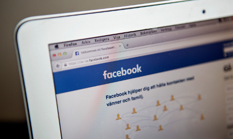 Stockholm workers spend most time on social media