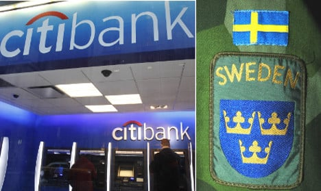 Hacked Sweden servers used in US banks attack
