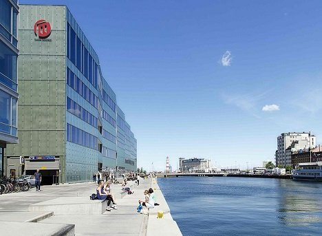 Why international researchers love to call Malmö home