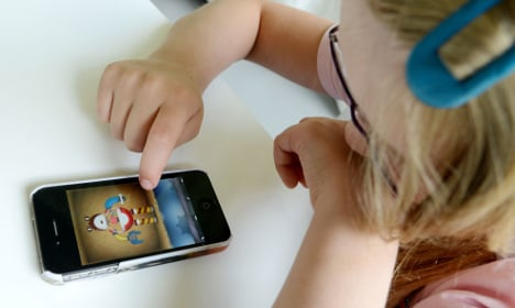 Canadians snap up Swedish children's digital gaming toy