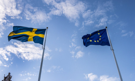 Poll: Swedes are worried about Brexit consequences