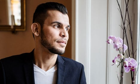 Innocent 'terrorist' shocked by paltry payout from Sweden