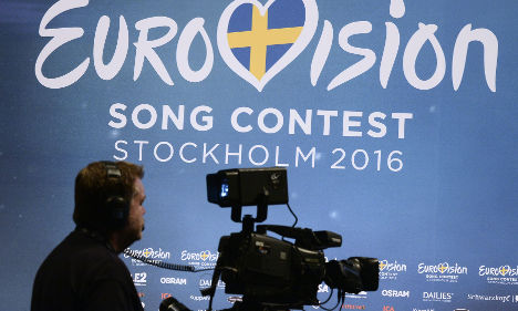 Six Eurovision acts you just have to look out for