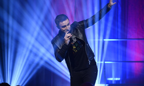 Six signs Sweden takes Eurovision too seriously