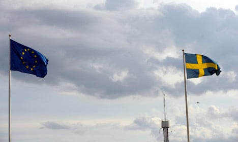 Why Sweden is now the EU's most competitive economy