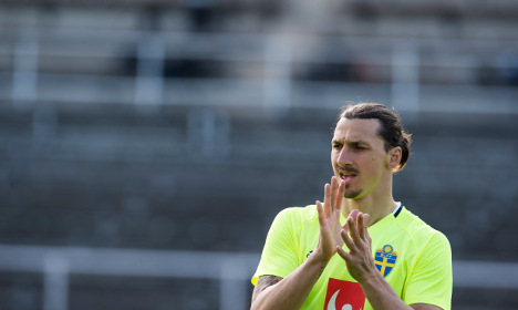 Zlatan 'is not going to Manchester United', says agent