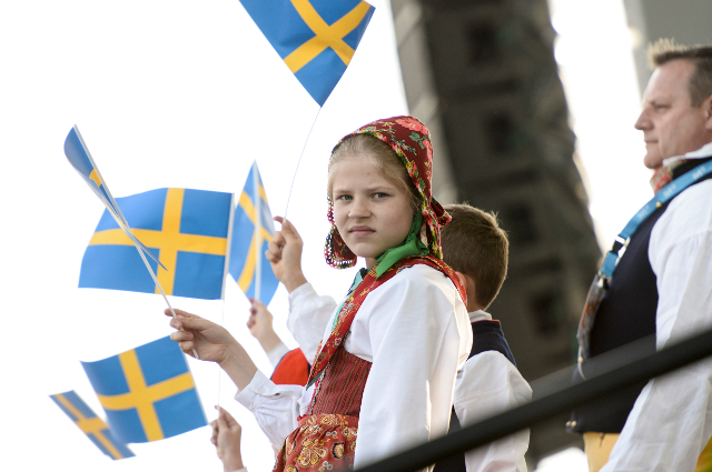 Six things Swedes get tired of hearing abroad