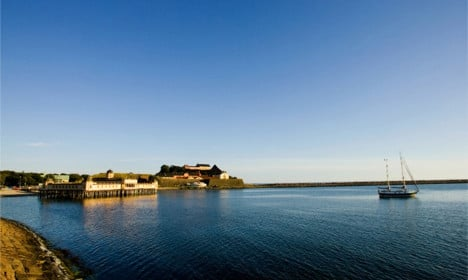 Ten reasons why Varberg is the best place in Sweden