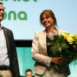 Swedish Greens vote in their new co-leaders