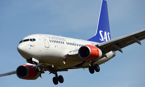 SAS sputters back to life after five-day strike