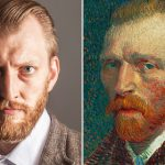 Is this Swede the new Vincent van Gogh?