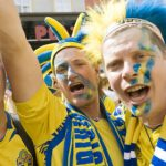 Six unique places to watch Euro 2016 in Sweden