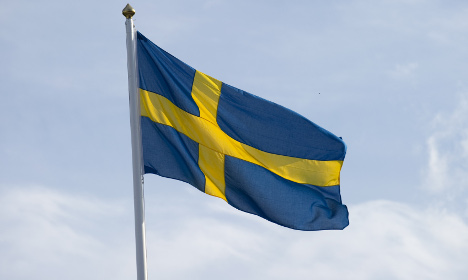 Sweden named the world's 'most reputable' country