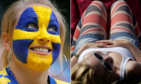 Nine in ten Swedes fear Brexit would hurt the EU