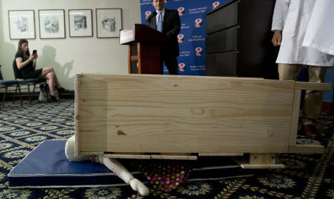 Why these recalled Ikea drawers 'can result in death'