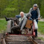 Sweden's famous 100-year-old set for action-packed sequel