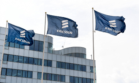 Ericsson probed by US over alleged corruption in China
