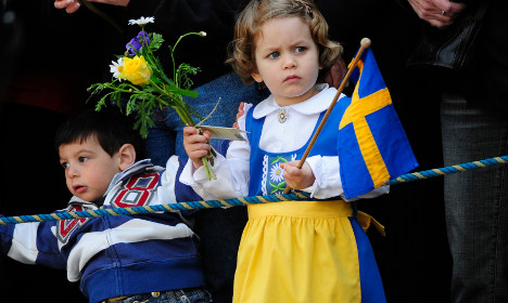 Four ways to cheer Sweden this National Day weekend