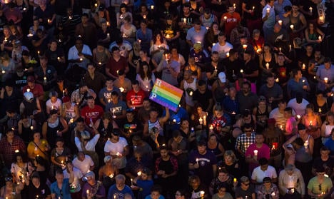 Gay Syrians in Sweden reflect on massacre