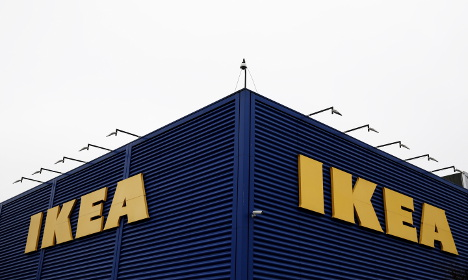 Ikea to recall chests of drawers after child deaths