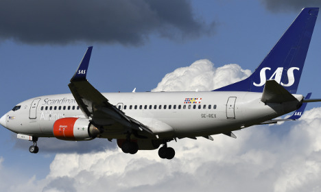 How much are SAS pilots actually paid?