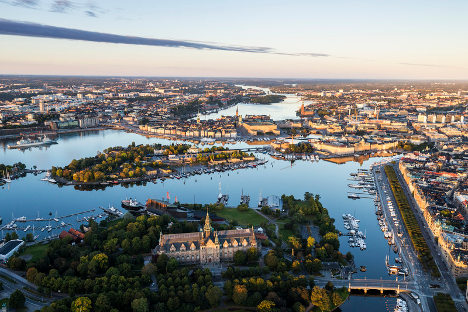 Five things to do in Stockholm when it empties for summer