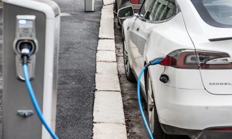 'Airbnb' for electric cars launched in Sweden