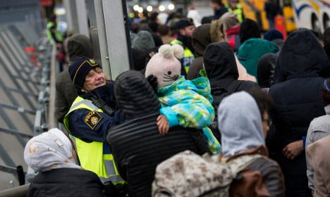 Why Sweden is talking about immigration more than before