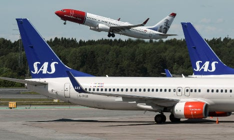 Why low-cost flights are greener than pricier airlines