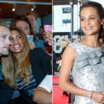 Sweden's hottest Hollywood stars shine in the spotlight