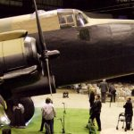 WW2 bomber to be salvaged from Swedish seabed