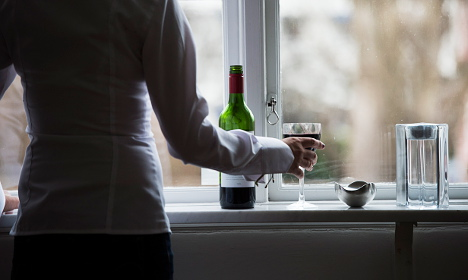 Could this Swedish finding help cure alcoholism?