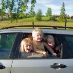 Six family-friendly activities across Sweden this week