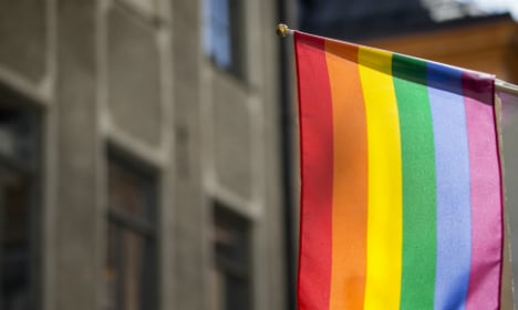 Migration agency 'to get rid of LGBT experts'