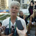 Sundhage: The times they are a changin' for Sweden