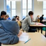 We harmed Sweden's teachers and should apologize: prof