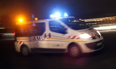 Swede plunges to death after escaping car crash